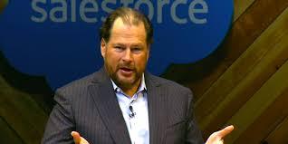 Salesforce lanserar EINSTEIN – Artificiell intelligens för alla!