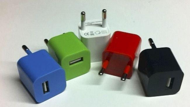Stor granskning av USB-laddare