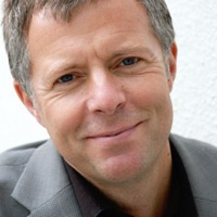 """Lars Högberg: """"Är kanalen den hjälpande hand företagen behöver?"""""""