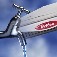 McAfee gynnar tjänstepartner med nytt program