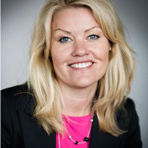 Mia Irborg, vd Office IT Partner.
