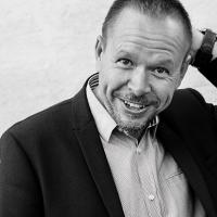 Michael Enlund –en rutinerad nybyggare