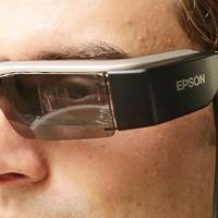Nya Epson-brillor snart hos utvecklingshungriga i kanalen