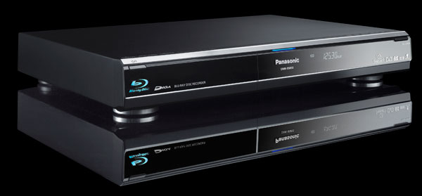 "Panasonic presenterar nytt ""4K-ekosystem"""