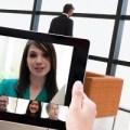 Mobil videokonferens Lifesize