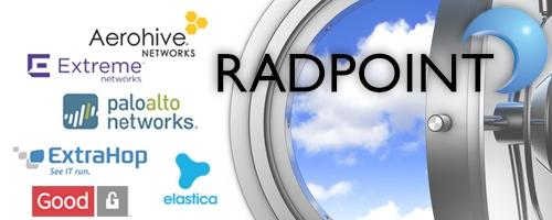 Technical University 2015 / Radpoint