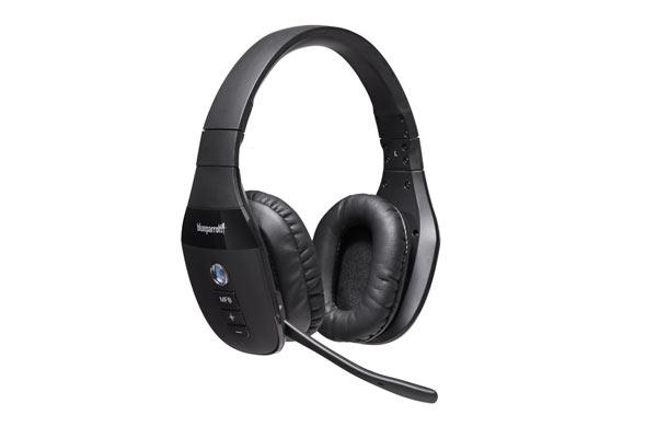 VXi släpper nytt stereo headset med otroligt ljud