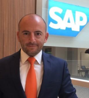 Mikael Schwarzman ny chef för molnlösningar på SAP i Norden