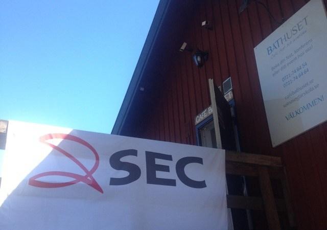 Sommarfest hos Secdatacom – 2015 Bildspel