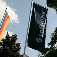 Software AG bygger kanal för dubblad försäljning