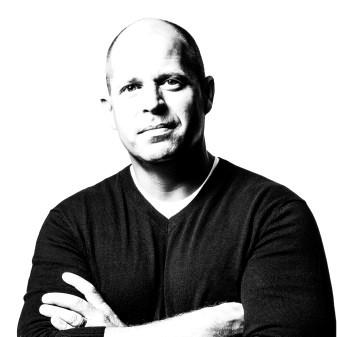 Brad Anderson och Bill Buxton årets Keynotetalare på TechDays