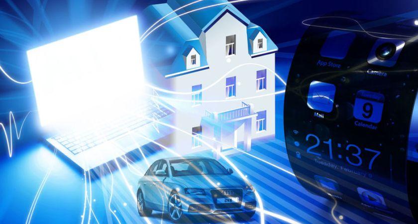 Ny rapport om sakernas internet – 150 miljoner nya uppkopplade prylar i Norden 2020