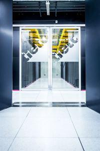 Tieto utökar datacenterkapaciteten i Norden - data växer lavinartat 1