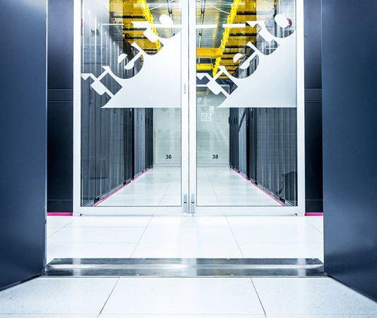 Tieto utökar datacenterkapaciteten i Norden – data växer lavinartat