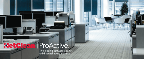 Knowit i samarbete med NetClean mot spridning av barnpornografi