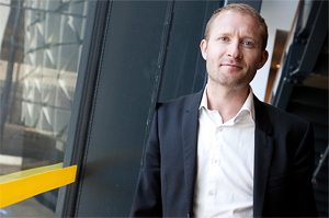 Ungas roll i digital transformation överskattad