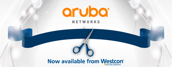 Aruba Networks launch