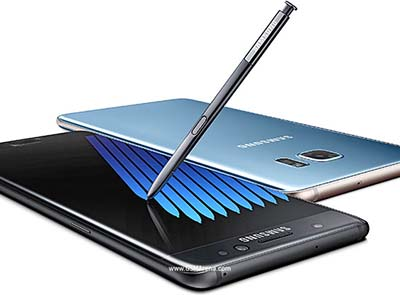 Why the Note7 overheated