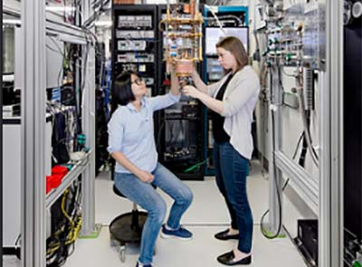 Now anyone can use a quantum computer