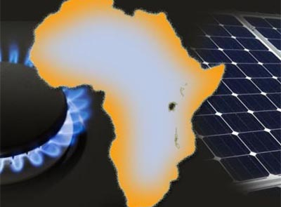 Solving power problems in SA