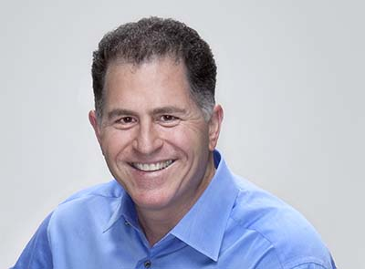 Dell deals with digital transformation