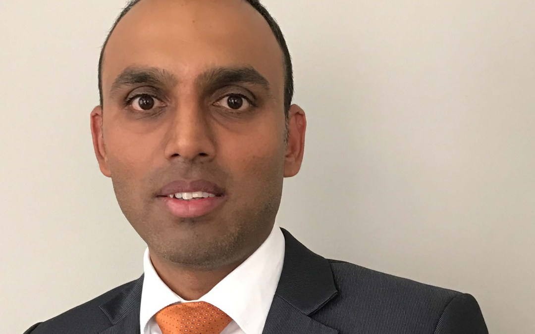 New MD for Oracle SA
