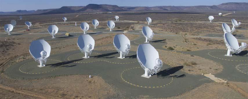 MeerKAT captures rare magnetar activity