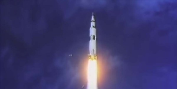 50 years ago Apollo 11 blasted off for the moon - IT-Online
