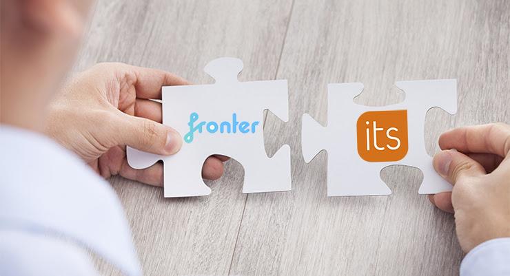 It's Learning förvärvar Fronter