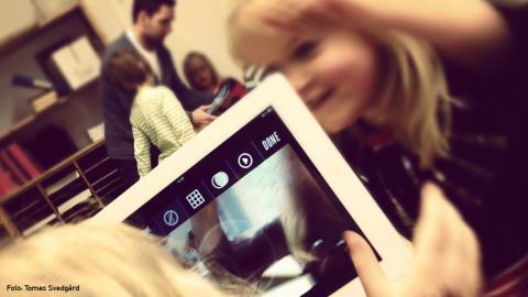 Norra Sverige största skolkonferens hålls i Skellefteå