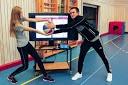 Birgittaskolan satsar på pulsträning för bättre skolresultat och hälsa