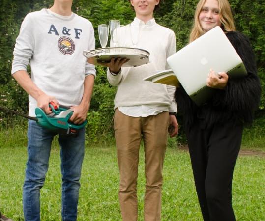 Yepstr på Skolforum: Vi gör unga redo för arbetslivet