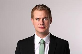 Gustav Fridolin besöker Halmstad för regional träff om skolutveckling