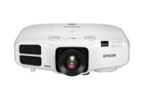 Epson utvecklar nya projektorserier för utbildningsbranschen 3