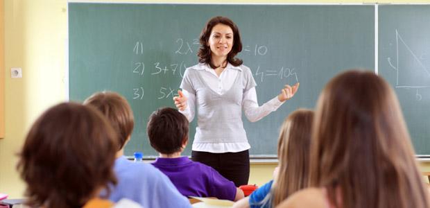 Nytt samarbete stärker både skolan och lärarutbildningen