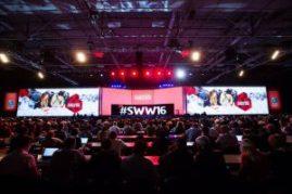 SolidWorks bjöd på högljudd show i snabbt tempo 3
