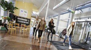 Tieto hjälper Högskolan i Gävle 1