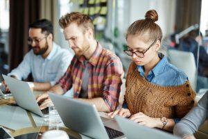 Går vi från digitala till virtuella klassrum? 2