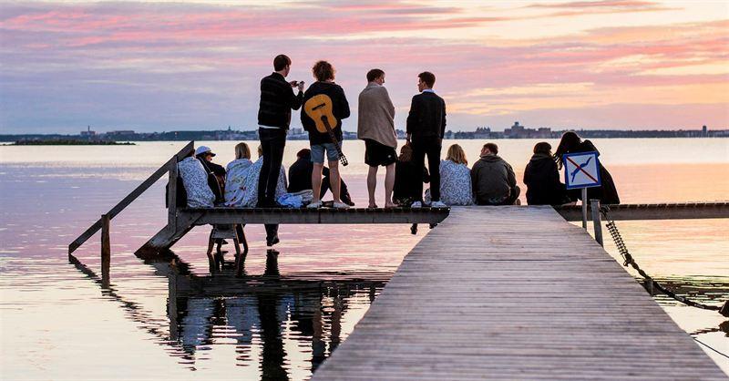 Alla kommuner är med – gratis sommarlovsaktiviteter i hela Sverige 2017