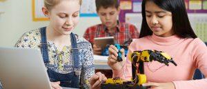 Skolans digitalisering handlar om mer än datorer 1