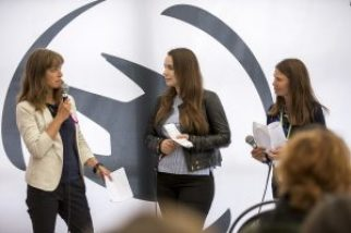 Lekolar i Almedalen: I princip alla upphandlare har tagit till sig begreppet Giftfri Förskola 3