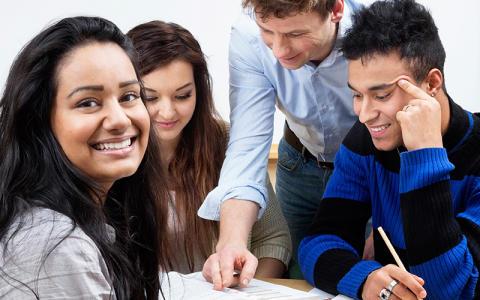 Samverkan för nyanlända elevers utbildning