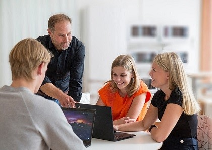 IST växer med nytt förvärv i Danmark