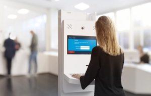 Nya Nexus Service Station minimerar kostnaderna för kortadministration 3