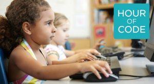 Hour of Code tar kodning till klassrummet 3
