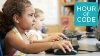 Hour of Code tar kodning till klassrummet