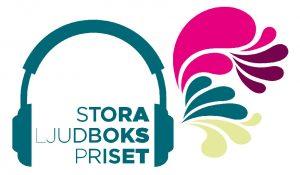 De nominerade till Stora Ljudbokspriset är ... 3