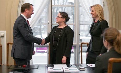 Stockholms stad väljer Fujitsu som leverantör av it-service till skolor och förskolor