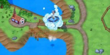 Molnspelet lär barn att förstå vattnets kretslopp 2