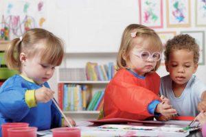 Ifous yttrande över Skolverkets förslag till reviderad läroplan för förskolan 3
